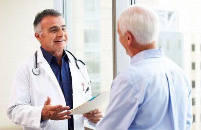 Health Care Law Impacting Seniors