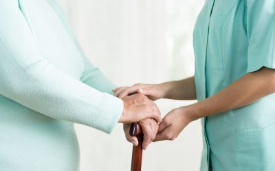 Six Methods of Senior Caregiving