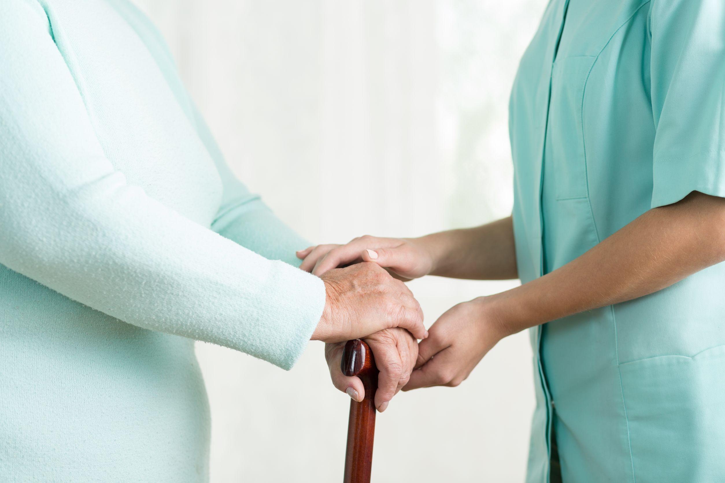 Huntsville Senior Care Living Guide