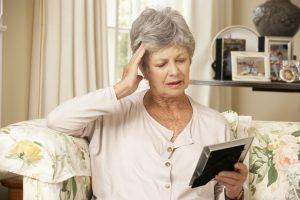 Huntsville Seniors with Alzheimer's