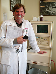 Getting Organized for Your Next Doctor's Visit
