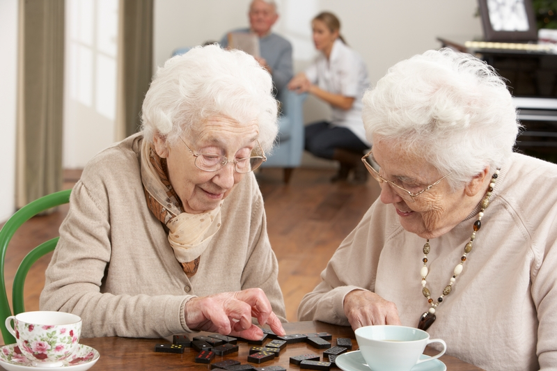 Options Available for Huntsville Seniors to Pay for Assisted Living