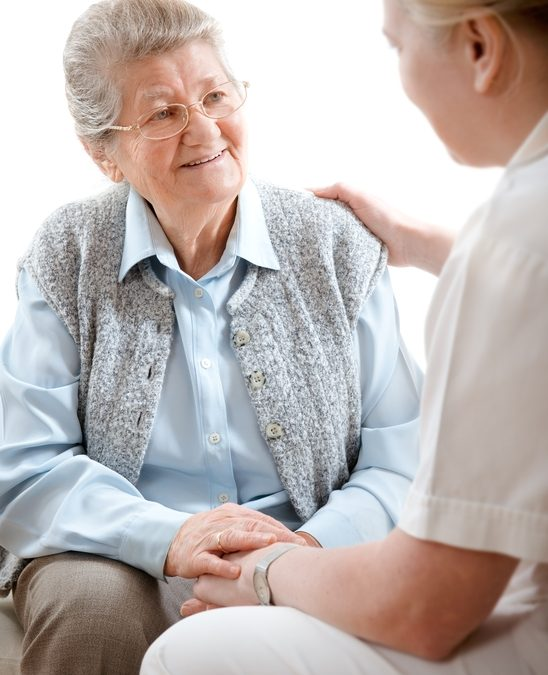 Huntsville AL Assisted Living Can Be an Exciting New Chapter