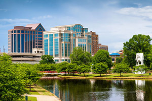Huntsville is a Great Place to Retire, Regency a Great Place to Live