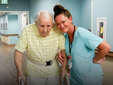 Regency Remembrances Helps Huntsville Seniors with Alzheimer's