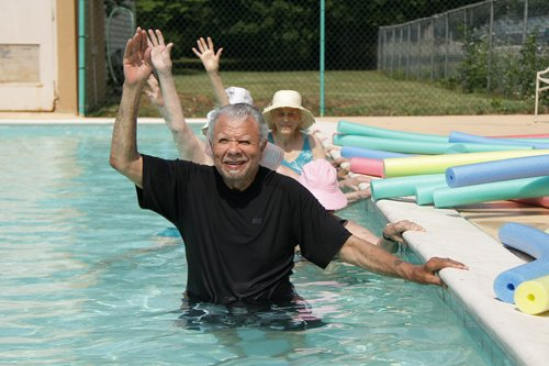 Huntsville Seniors Can Work Exercise into Daily Routines