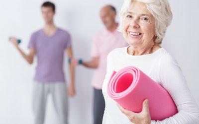 Tips to Find Sense of Self-Purpose in Seniors