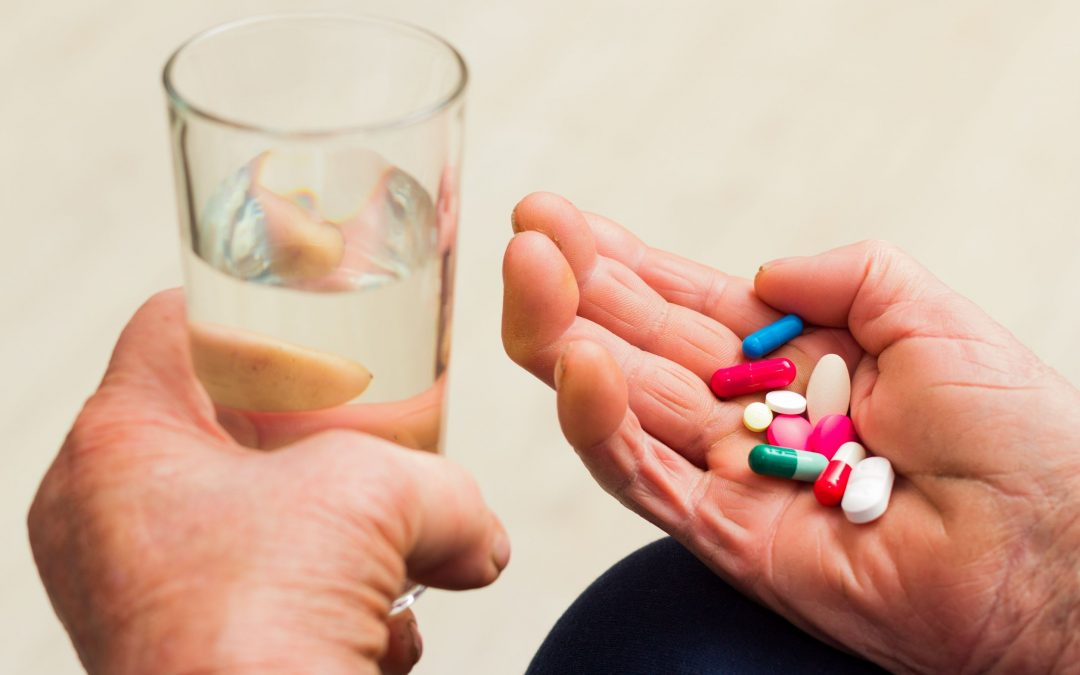 Assisted Living & Medication Management