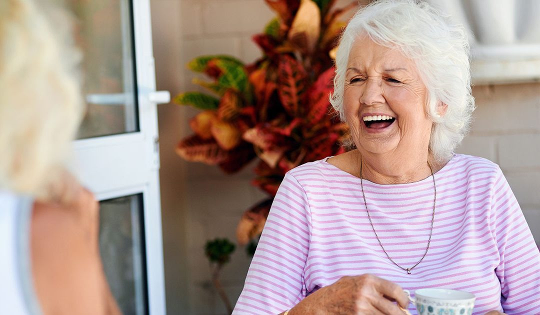 The Importance of Social Connections to Senior Longevity at Huntsville Retirement Communities
