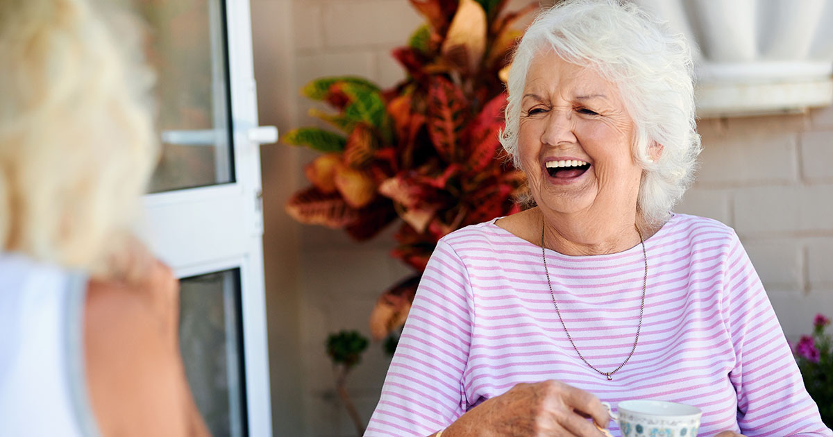 Importance of Social Connections to Senior Longevity at Huntsville Retirement Communities
