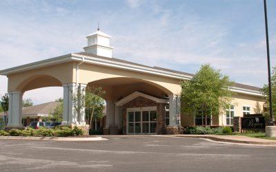 Regency Healthcare and Rehabilitation Center