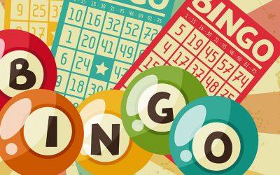 Alzheimer's Association Fundraiser Spring Bingo