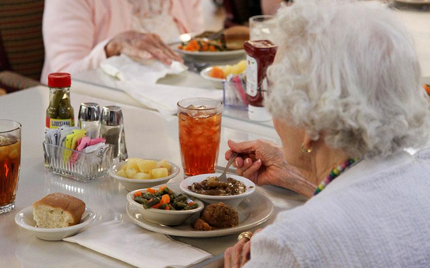 Restore Therapy: VIP Luncheon