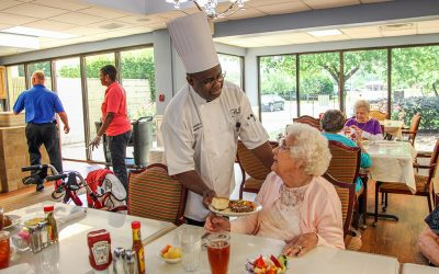 How to Pay for Huntsville Assisted Living