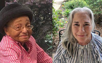 Volunteers Enhance Our Huntsville Retirement Community
