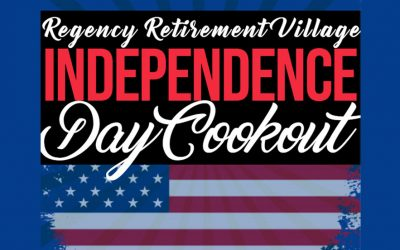 Independence Day Cookout