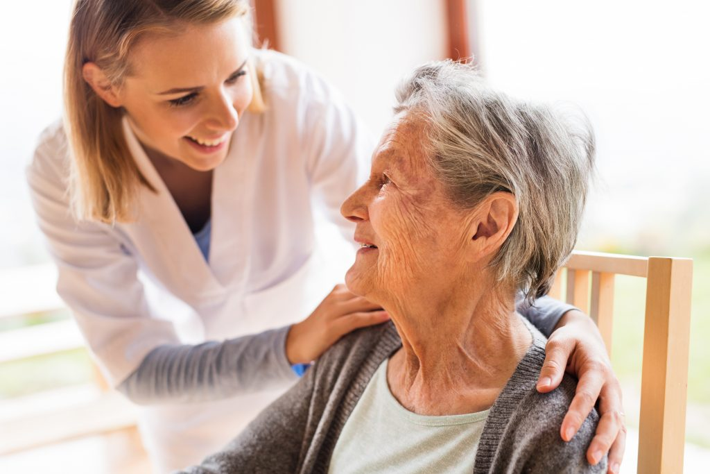Regency Huntsville offers the best choice in senior living in Alabama, with skilled nurses and compassionate care.