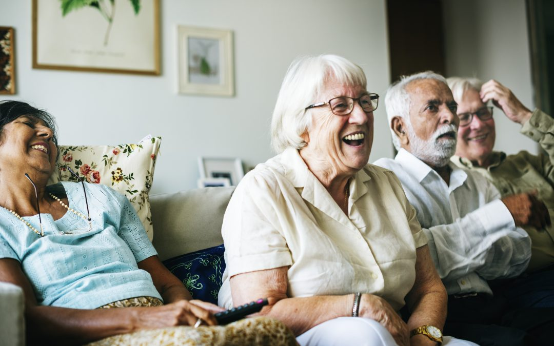 Regency Retirement Village: the Best Choice for Senior Living in Huntsville