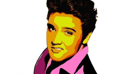 Elvis is in the house! Community welcome!