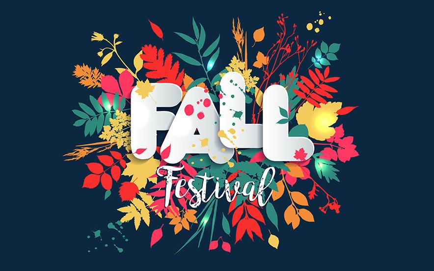 Fall Festival Celebration