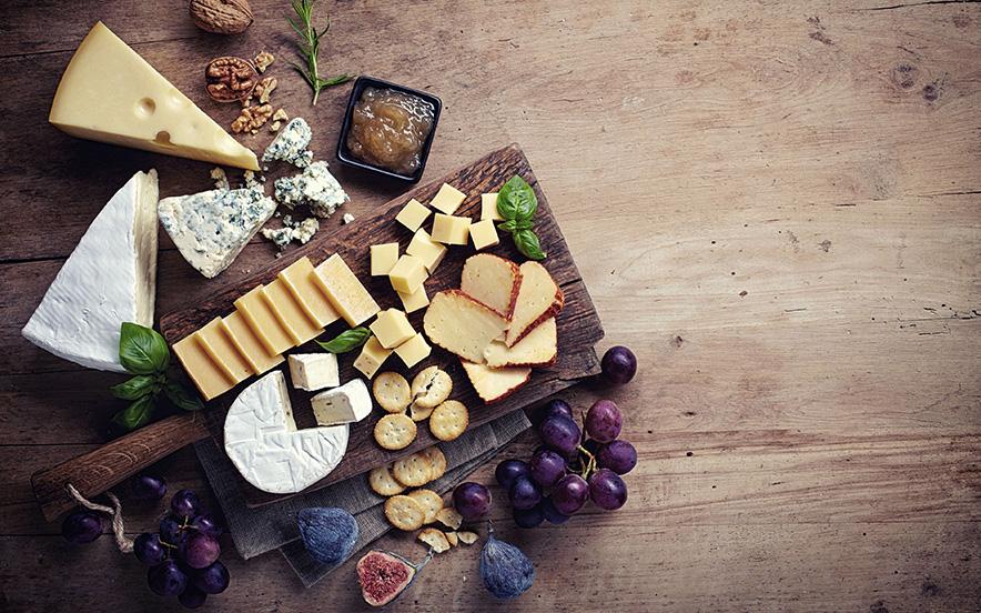 Social Media in Healthcare: Wine & Cheese
