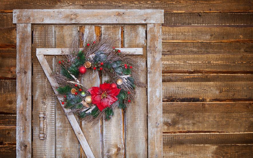 Regency's Annual Christmas Open House