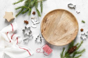 DIY projects like making ornaments from cookie cutters can help make the season bright for seniors in assisted living facility in Huntsville.