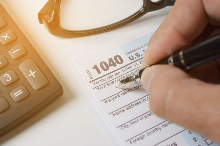Tax Breaks for Seniors and Retirees – 5 Tips for Filing Your Taxes