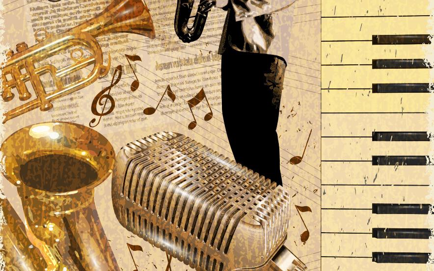 Antonio C. Woodruff With DPC Musik