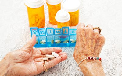 Home Health Solutions: Medication Management; CEU Lunch & Learn