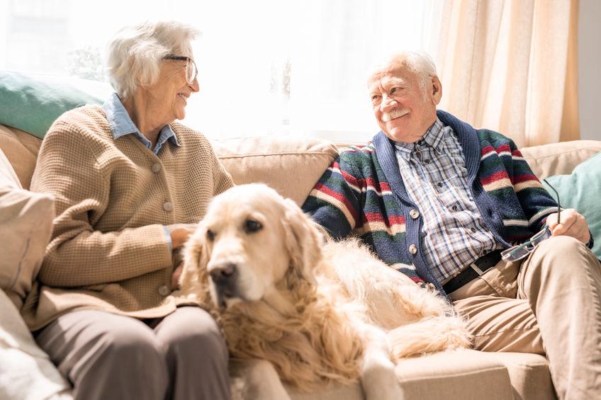 Pet Friendly Assisted Living at Regency Retirement Village of Huntsville