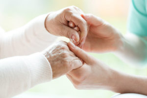 Minimize sundowning symptoms with exceptional memory care and patience.