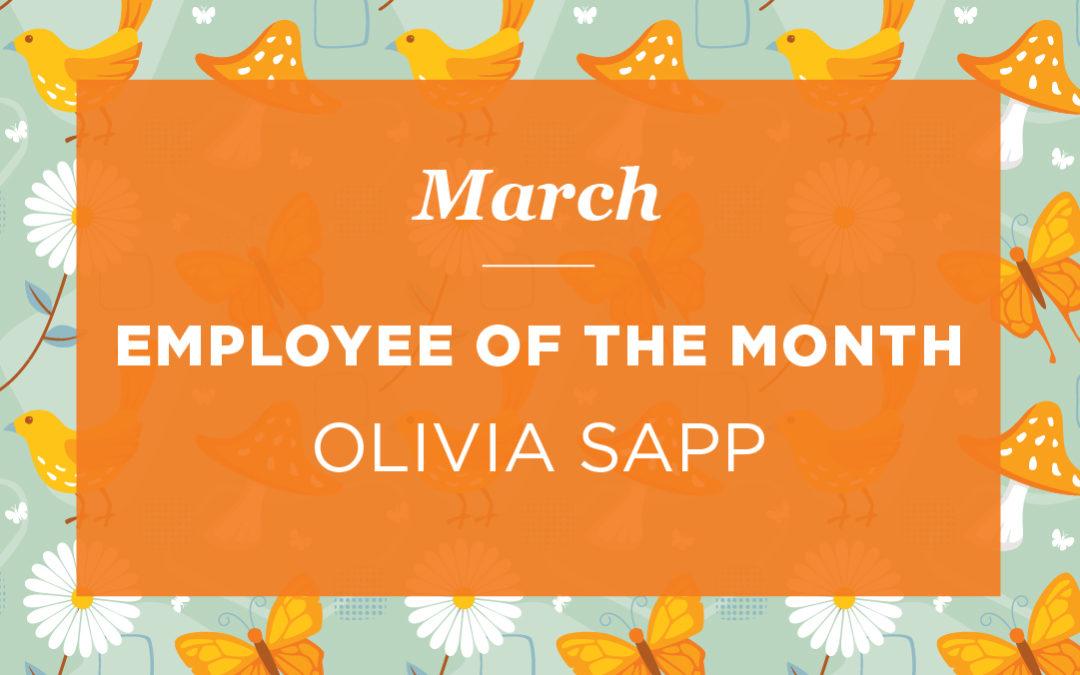 Olivia Sapp