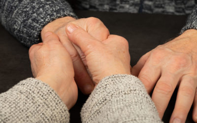6 Ways to Help Reduce Anxiety in Dementia Patients Huntsville