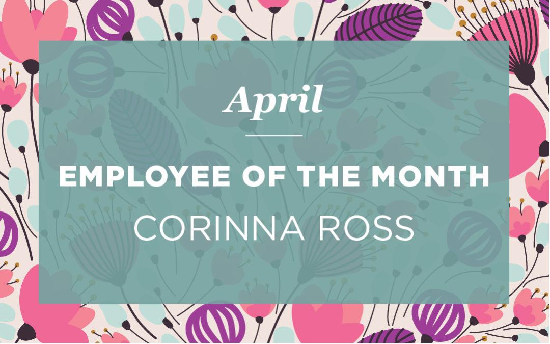 Corinna Ross